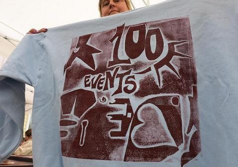 100th event 480
