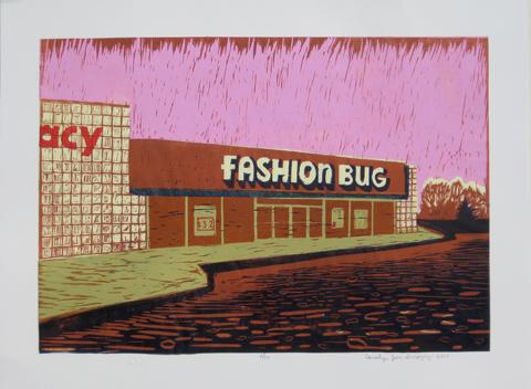 Carolyn Swiszcz: Twenty Views of Dundas
