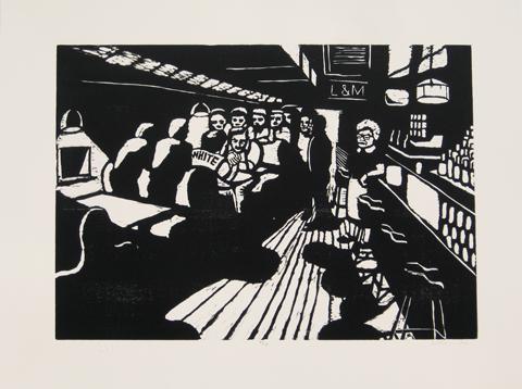 Alexander Hage: Twenty Views of Dundas