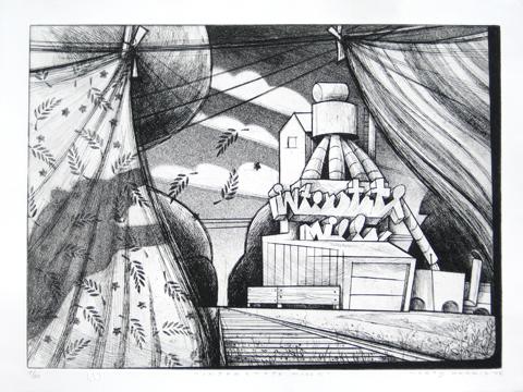 Marty Harris: Twenty Views of Dundas