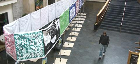 2006 St. Olaf College