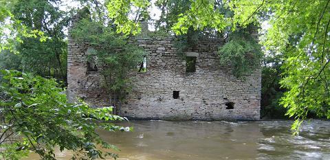 Dundas Mill