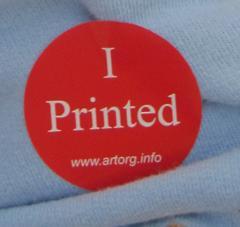 I printed 240