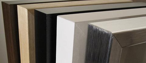 """Ikea """"RIBBA"""" Frames in Five Styles"""