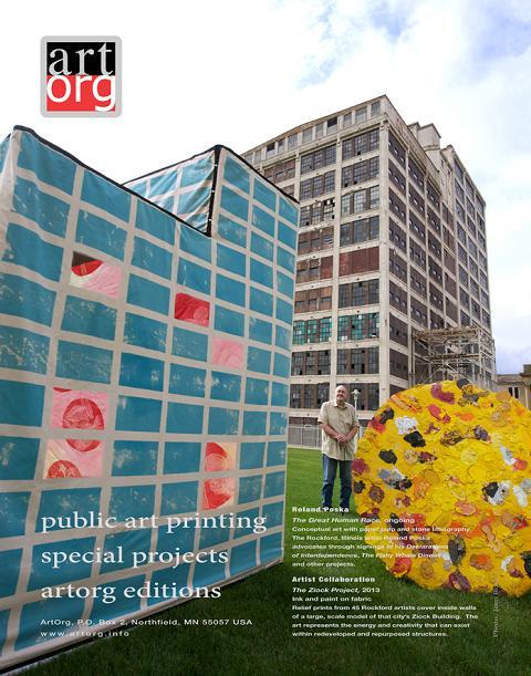 Public Art Review Winter Spring 2014
