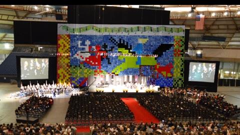 PLU Graduation 480