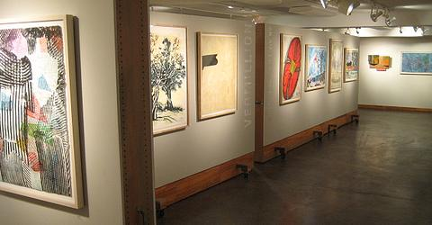 Vermillion Exhibit