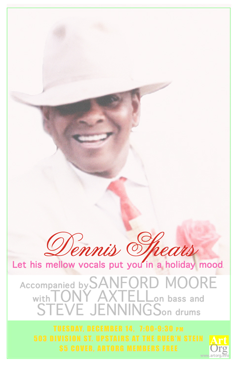 Dennis Spears