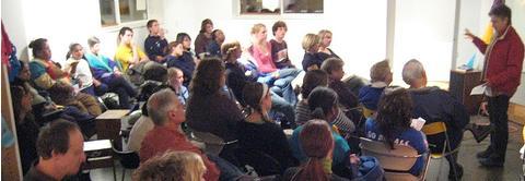 Garciagodoy Lecture