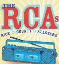 The RCA's